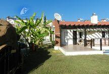 Muhafazakar Villa Fethiye