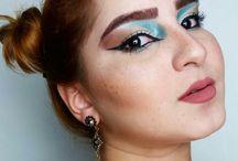 Maquiagens por Iza Mendonça