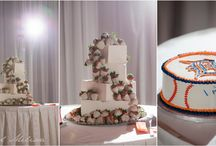 Wedding Cakes by Grand Traverse Resort and Spa