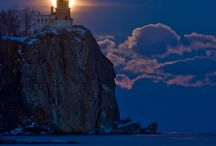 Lighthouses / by Kathy Ricks