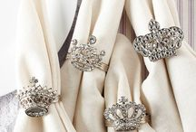 Too many tiaras - no such thing!  / by Sharonne Moore