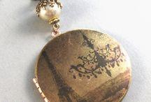 Jewelry / by Brooke Danielle