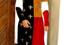 Medieval Fashion 4