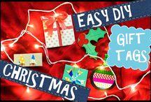 DIY Christmas Ideas, Crafts and Decor