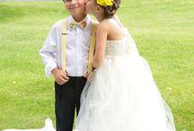 Ideas for Converse wedding kids