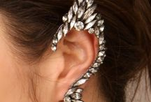 Cercel Ear Cuff