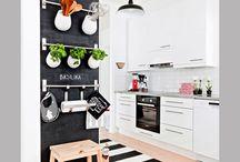 Lavagna cucina