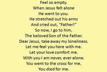 God is love child