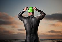 Training for Triathlon