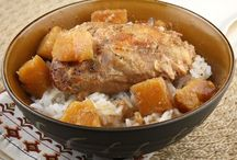 Slow Cooker Ideas / by Donna Reaves