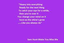 Make you miss me - Citazioni - aforismi - frasi - love quotes - Inspirational - coaching - life