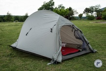 Camping: It's In-Tents!