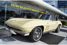1963-1967 Corvettes / All things mid-year Corvettes