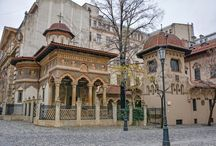 Bucharest tourist attractions