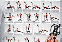 Vibroplate Exercises