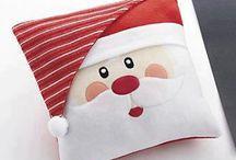 Decoração Natal / Ideias para o Natal
