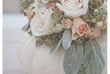 Floral settings and bouquets
