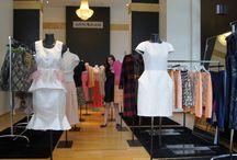 Come in, we are open! / feminine Mode von klassisch-elegant bis avantgardistisch