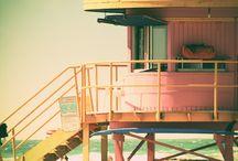 Beach Photography - Wall Art - Cottage Decor - Shabby Chic