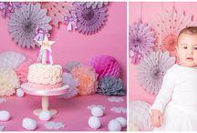 Tiny Tots Cake smash