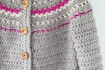 Sweter girl cardigan sweater
