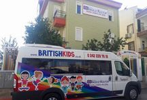 British Kids Fine Arts / British Kids Fine Arts