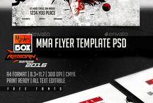 MMA & UFC