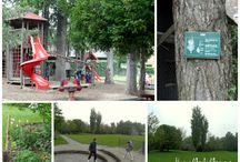 Svizzera con i bambini - Switzerland with Kids / Idee e attività per viaggiare con i bambini in Svizzera