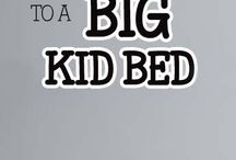 tips for transitioning to toddler bed