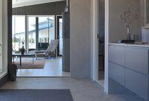 DEKOTUOTE - ClayLime luonnonmukaiset sisustuslaastit / Luonnonmukaiset sisustuslaastit kuiviin ja kosteisiin tiloihin.