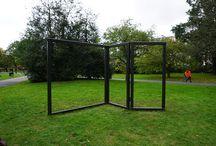 Frieze Sculpture Park #London #ContemporaryArt #ArteContemporáneo #Arterecord @arterecord