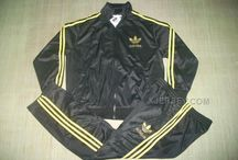 Adidas Suits