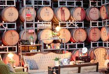 wine store and bar designs
