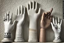 inspiration  - hands