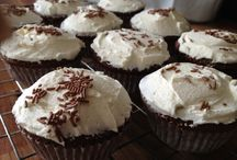 Baking makes / Food I've made