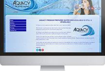 Websites created by Living Graphix / A look at some of the websites I have created over the years under my company names, Living Graphix.