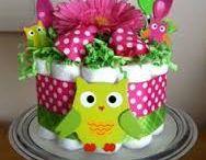 Deaper cake