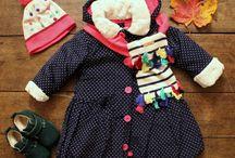 Alice&Olga Style / Детская мода в сетах от Алисы и Оли