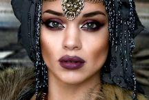Make-up Artist / Make up Artistry