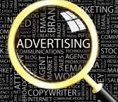 Blog advertising