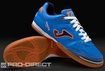 Scarpini / Colorati, belli, comodi, affascinanti, utili, portafortuna! Futsal... una mania, una passione!