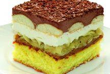 Ciasta siostry Anastazji