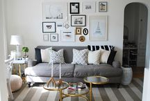 Gallery Walls / by Carly Purdy