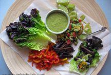 Recipes - Healthier Recipes / Healthier Recipes than the Standard American Diet (SAD) / by Brenda Tollefson