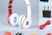 Samsung Accessories - Earphones / by Gizga.com