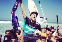 Mick Fanning / by Kula Nalu Ocean Sports