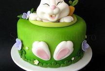 torte di Pasqua