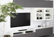 ruang TV atas