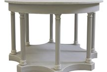 Dining and Centre Tables