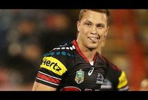 Penrith Panthers 2017 first team